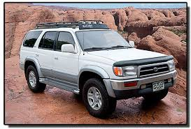 roof rack for toyota sequoia toyota gobi roof racks