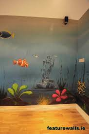 mural painting professionals featurewalls ie mia s waterworld mural mia s waterworld mural