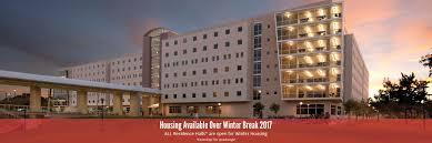 student housing u0026 residential life university of houston
