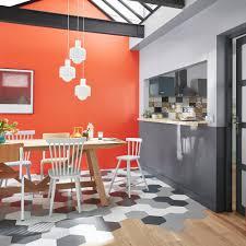 peinture cuisine les couleurs tendance à adopter