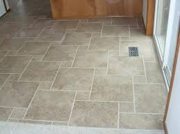 kitchen flooring oak hardwood brown floor tiles ideas medium wood