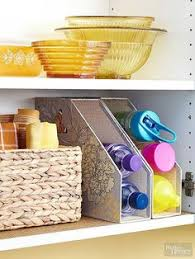 organized kitchen ideas 13 brilliant kitchen cabinet organization ideas