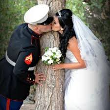 military wedding vows what to say to make it even more