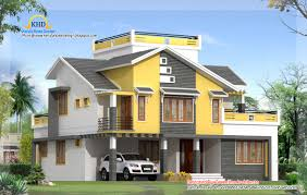 kerala home design 2012 beautiful contemporary villa design 2550 sq ft home appliance
