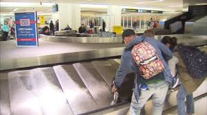 delays begin at newark airport ahead of thanksgiving day