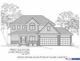 Omaha Home Builders Floor Plans by New Construction Omaha Homes For Sale New Construction Real