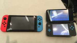 target new nintendo 3ds black friday hands on the new nintendo 2ds xl is the coolest handheld i don u0027t