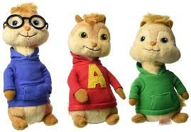 amazon com ty beanie babies alvin u0026 the chipmunks alvin theodore