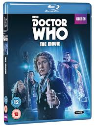the doctor who tv movie lands on bluray articles doctor who