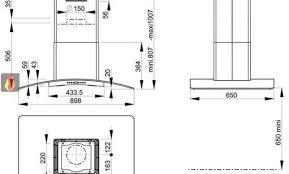 hauteur hotte de cuisine décoration hauteur de hotte de cuisine 39 besancon conforama