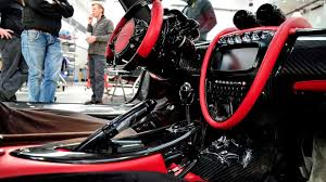 custom pagani prototype 0 tours the pagani factory and sees the last zonda