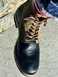 Firefighter Station Boots Canada by Homesteader Welted Boot Hardworking Gear Pinterest Safety