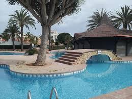 Schlafzimmerm El Set Ferienwohnung El Palmar Spanien Denia Booking Com