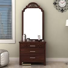 buy dressing tables online in india upto 60 off wooden street