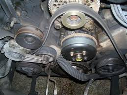 2004 f150 fan clutch how to replace a 97 03 f150 4 6l 5 4l water pump