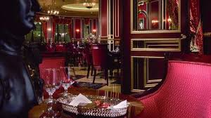 Paris Las Vegas Interior Hotel Paris Las Vegas Nv 4 United States From Us 180 Booked