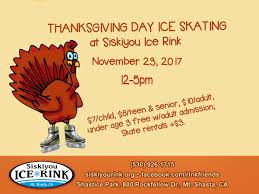 friends of siskiyou rink in mt shasta ca raising the roof