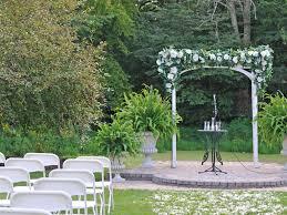 small backyard reception ideas home decor beautiful backyard wedding reception beautiful