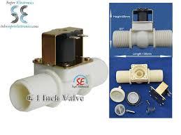 Jual Murah harga solenoid valve jual aneka macam kran elektrik jual