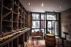 cave a vin cuisine luxe resto bordeaux garopapilles cuisine vins d