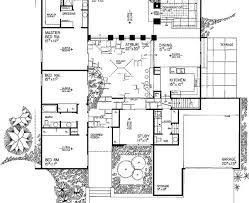 small house plans with courtyards house plans with small courtyards adhome