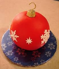 ornament cake rainforest islands ferry