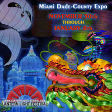 lantern light festival miami tickets production group presents chinese lantern light festival in