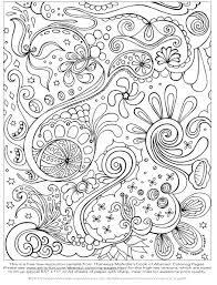 abstract patterns coloring pages pdf printable coloring sheets