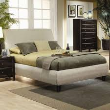 Full Size Upholstered Headboard by Bed Frames Upholstered Bed Queen King Upholstered Bed Headboard
