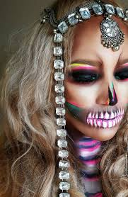 53 best halloween looks images on pinterest makeup costumes and