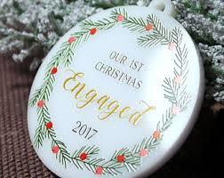 custom ornaments etsy