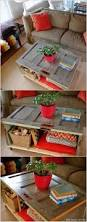 Diy Coffee Tables - 16 diy coffee table projects jewe blog