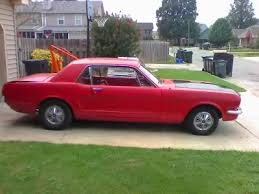 mustang 4 to 5 lug adapters im and im asking about 5 lug adapters pictures on a 1966