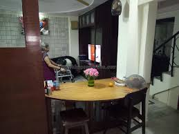 Row House In Vashi - 2 bhk apartments flats for rent in private society vashi navi
