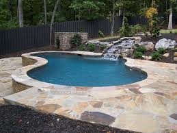 backyard oasis pool outdoor furniture design and ideas