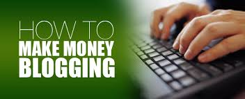 Make Money Online Blogs - can you make money online through blogging