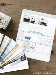 how to design a kitchen remodel with free software free printable kitchen planning tools houseful of handmade