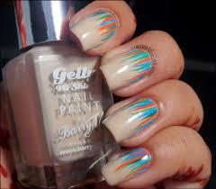 abstract nail art ideas 20 creative and unique nail designs