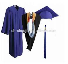college graduation cap and gown matte college graduation cap and gown hot style high quality
