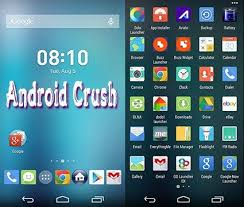 android best 22 best launchers for android 2018 fastest android crush