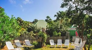 Beach Cottage Villa Beach Cottage Lorient Beach St Barts By Premium Island