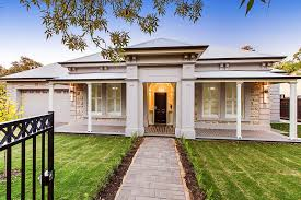 new style homes unley park heritage building heritage homes adelaide