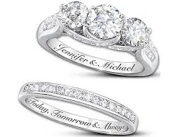 engraving engagement ring engagement ring engraving ideas classic diamond house