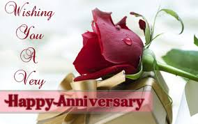 Happy Anniversary Best Wishes Messages Wishing You A Very Happy Anniversary Have A Blessed Day