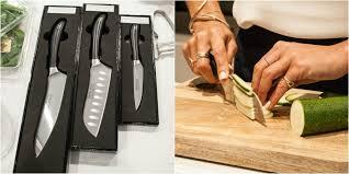 Robert Welch Kitchen Knives Robert Welch Knives Demonstration Maison Cupcake
