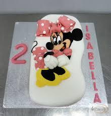 minnie mouse birthday cake la creme patisserie blog