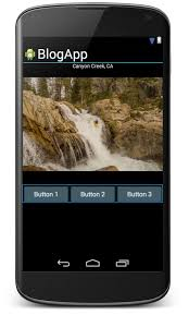 android layout weight attribute layouts part iii the beauty of layout weight and conclusion an