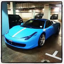 how fast is a 458 italia favourite blue on my favourite 458 italia luxury car