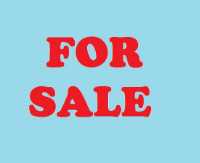 customs items for sale