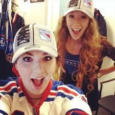 new york rangers fans new york rangers fan photos abc7ny com